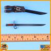 1938 Battle of Hailar - Metal bayonet - 1/6 Scale -