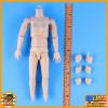 Professional Partner - Nude Body *Teenage Size* - 1/6 Scale -