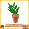 Professional Partner - Leon's Potted Plant - 1/6 Scale -