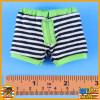 Professional Partner - Shorts *Teenage Size* - 1/6 Scale -