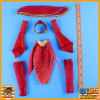 Persian Princess - Full Clothes Set - 1/6 Scale -