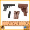 Female Medic Ten Sisters - Tokarev Pistol  - 1/6 Scale -