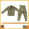 US Ranger Private Sniper - Uniform Set - 1/6 Scale -