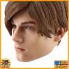 Leon Resident Evil 2 - Head Sculpt - 1/6 Scale -