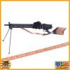 Philippines 1941 - Type 11 Machine Gun (Metal) - 1/6 Scale -