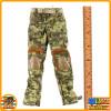 Miss Spetsnaz - Combat Pants (Female) - 1/6 Scale -