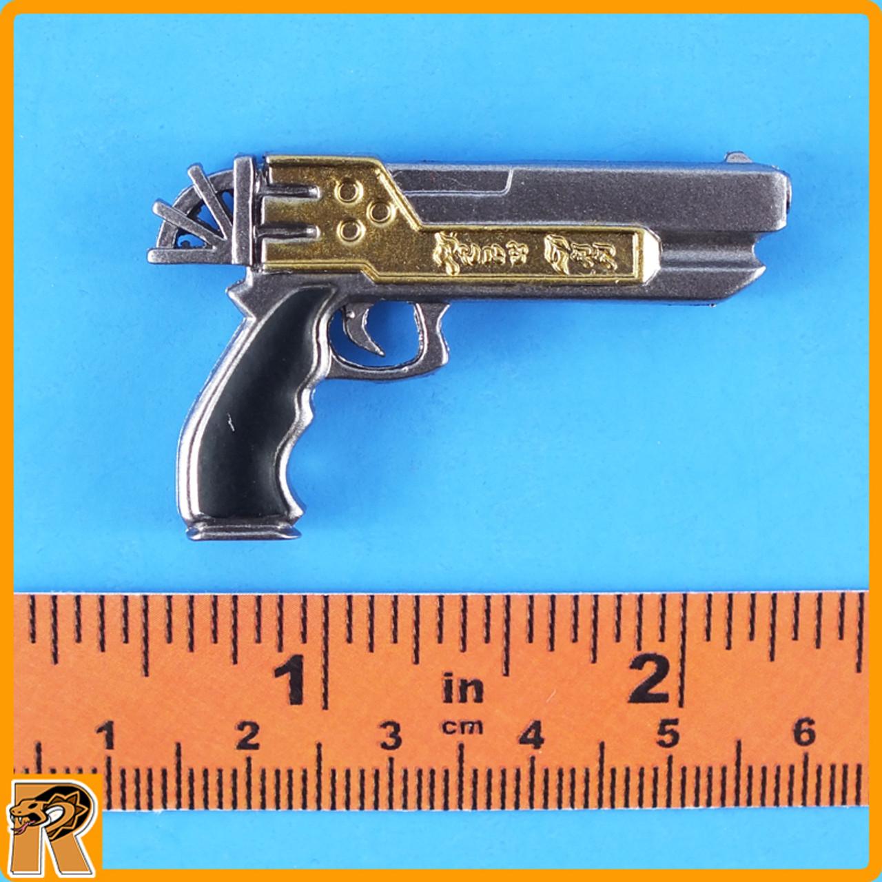Female Summoner - Pistol - 1/6 Scale -
