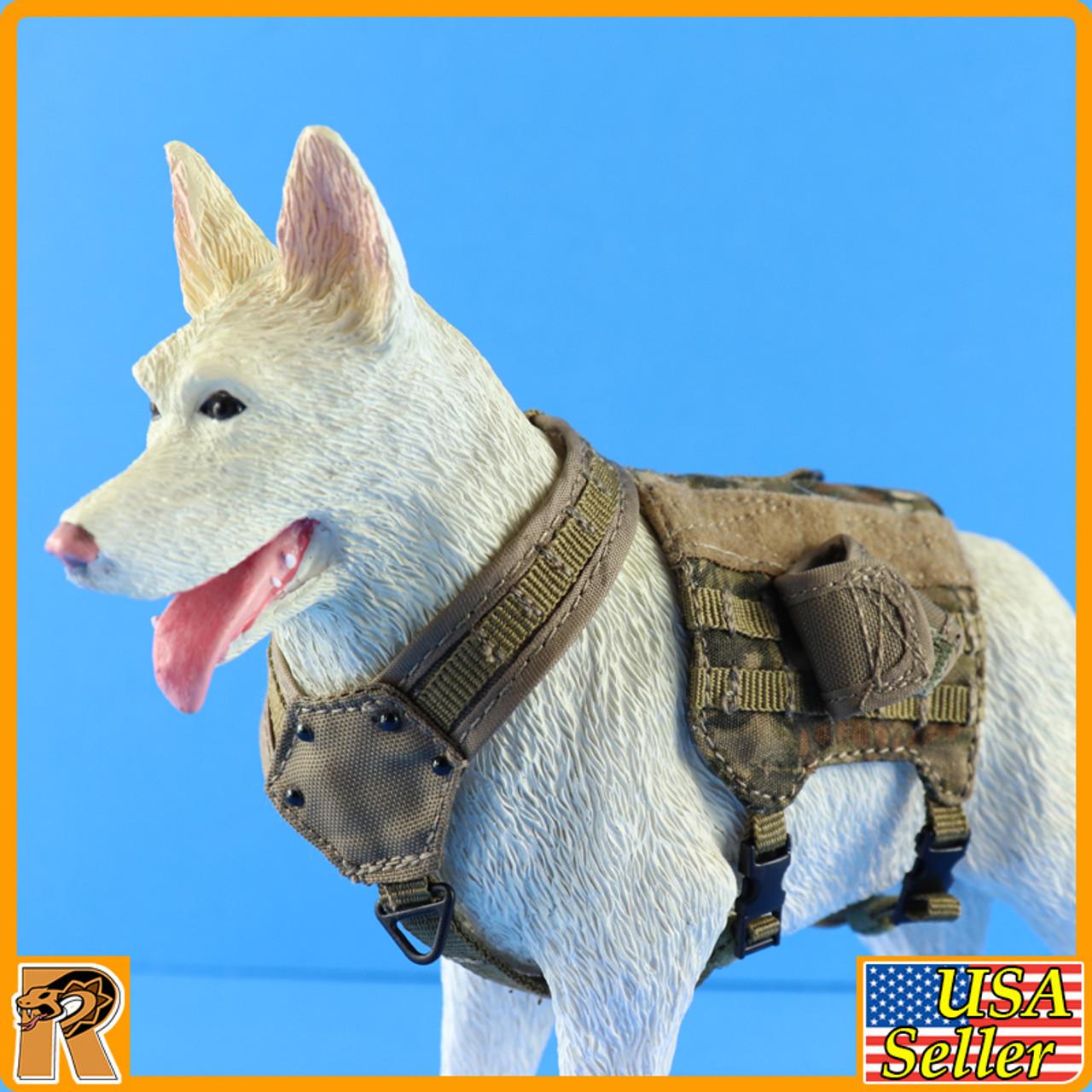 End War Umir - German Shephard Dog  - 1/6 Scale -