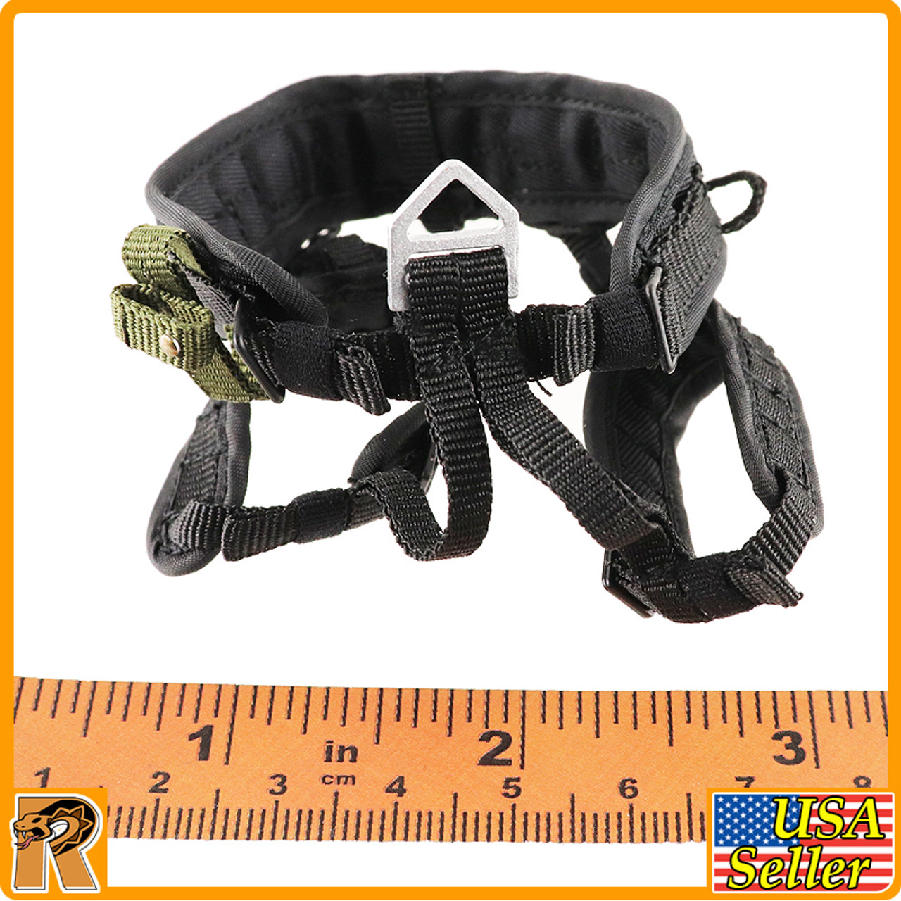China SWAT Shandian Commando - Lowering Harness - 1/6 Scale -