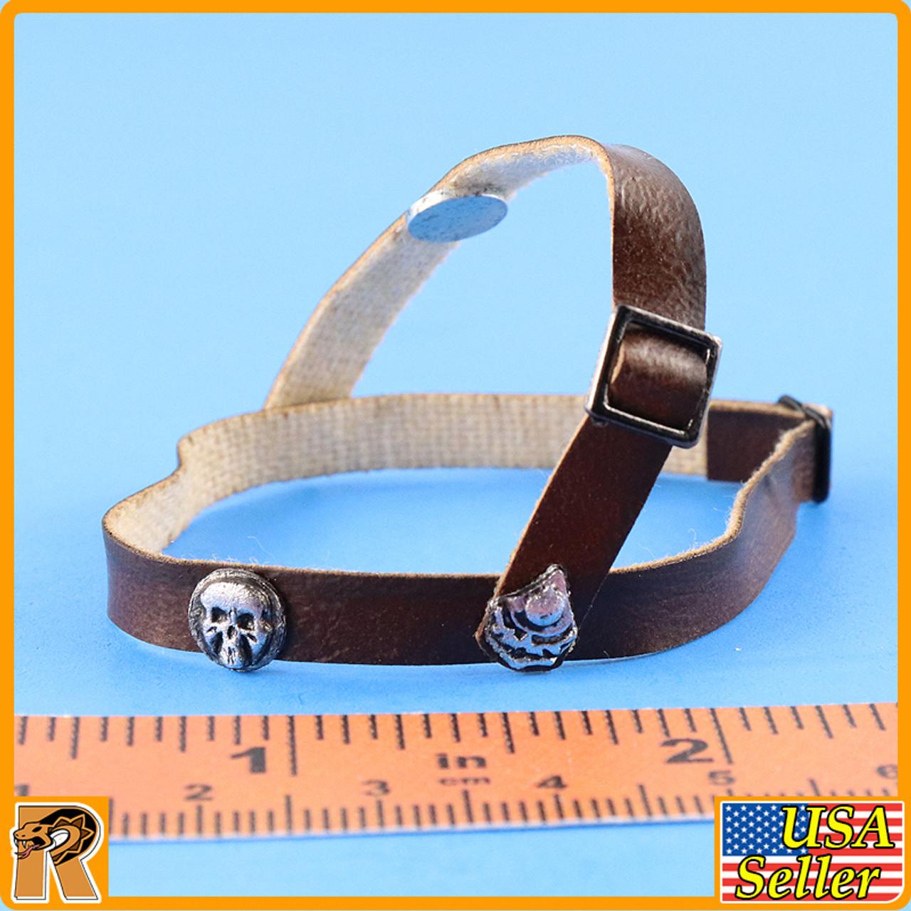 Blade Girl - Shoulder Belt Set #3 - 1/6 Scale -
