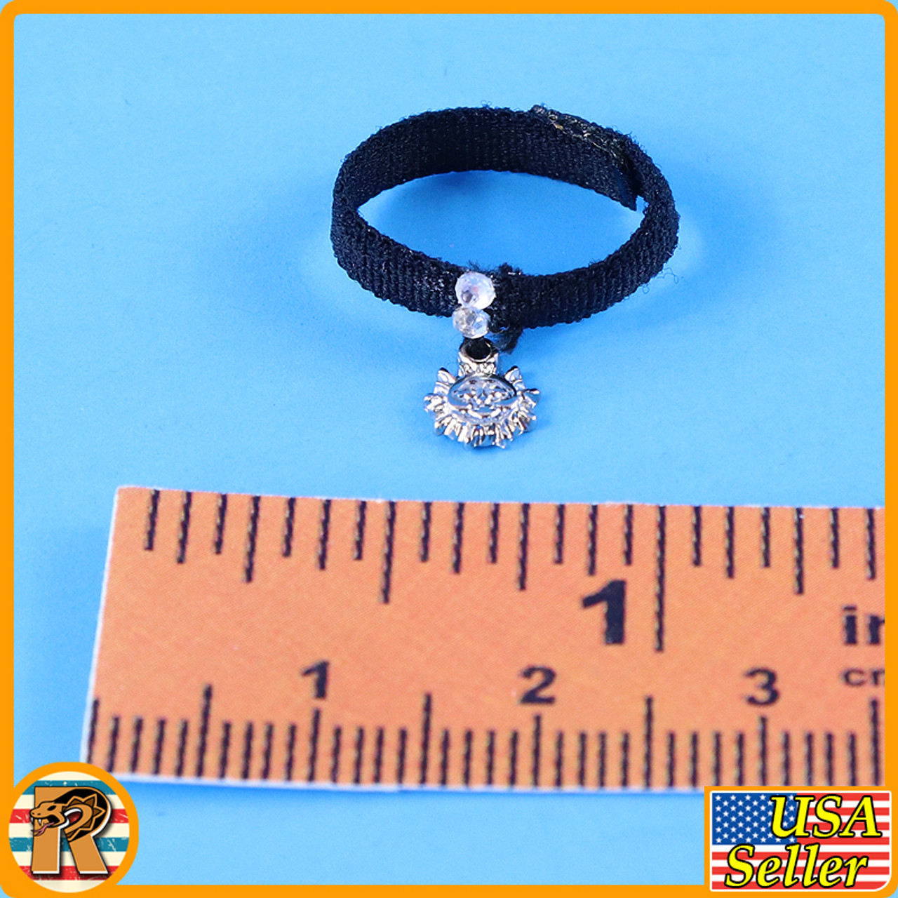 Professional Partner - Choker Necklace - 1/6 Scale -