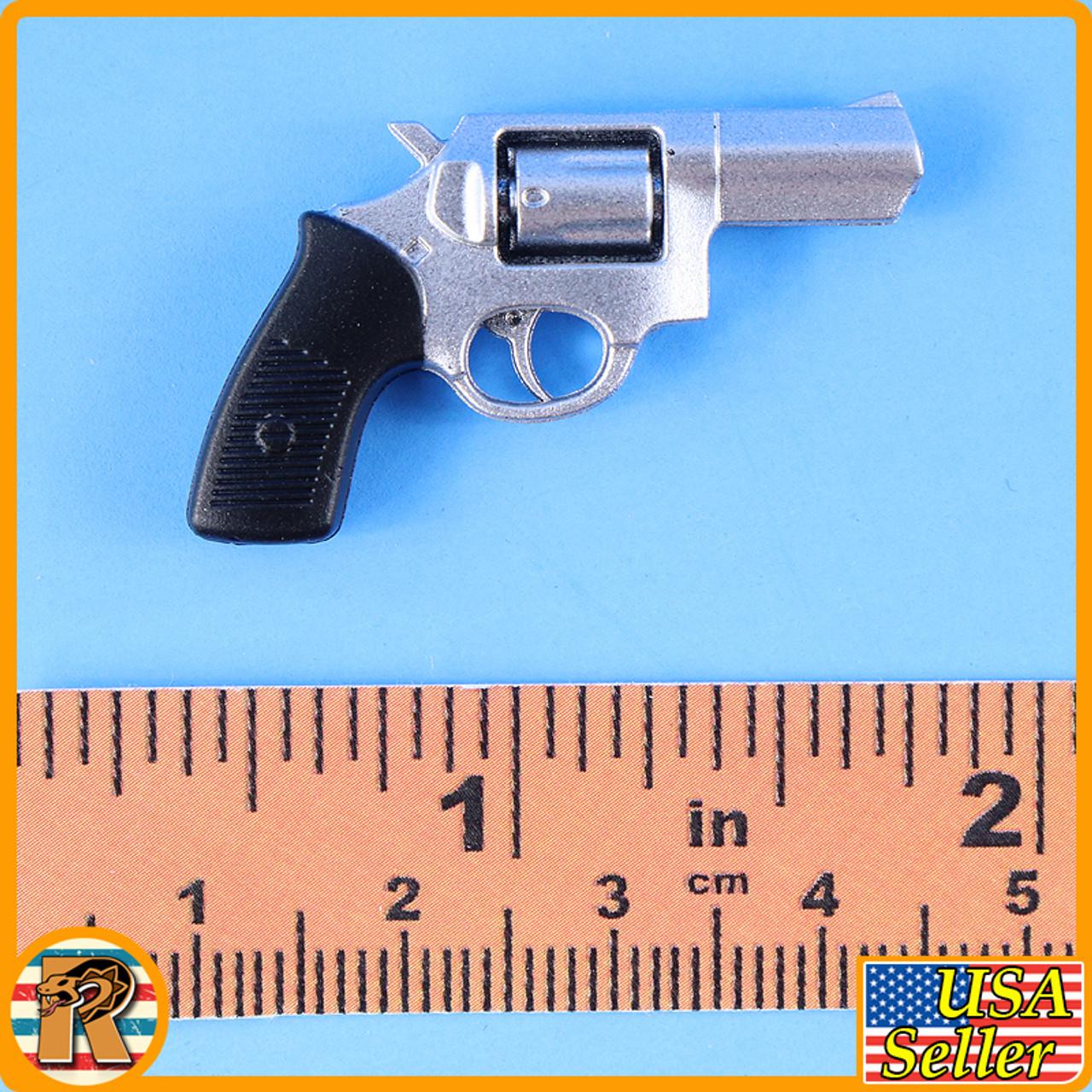 Professional Partner - Magnum Revolver #3 - 1/6 Scale -