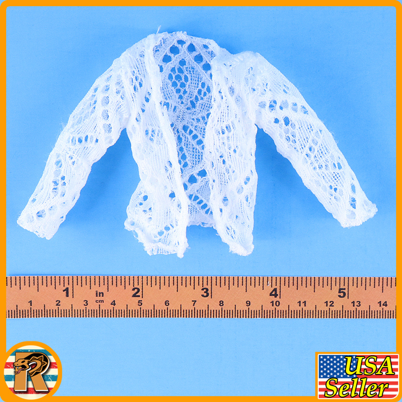 Professional Partner - Knit Shirt #3 *Teenage Size* - 1/6 Scale -