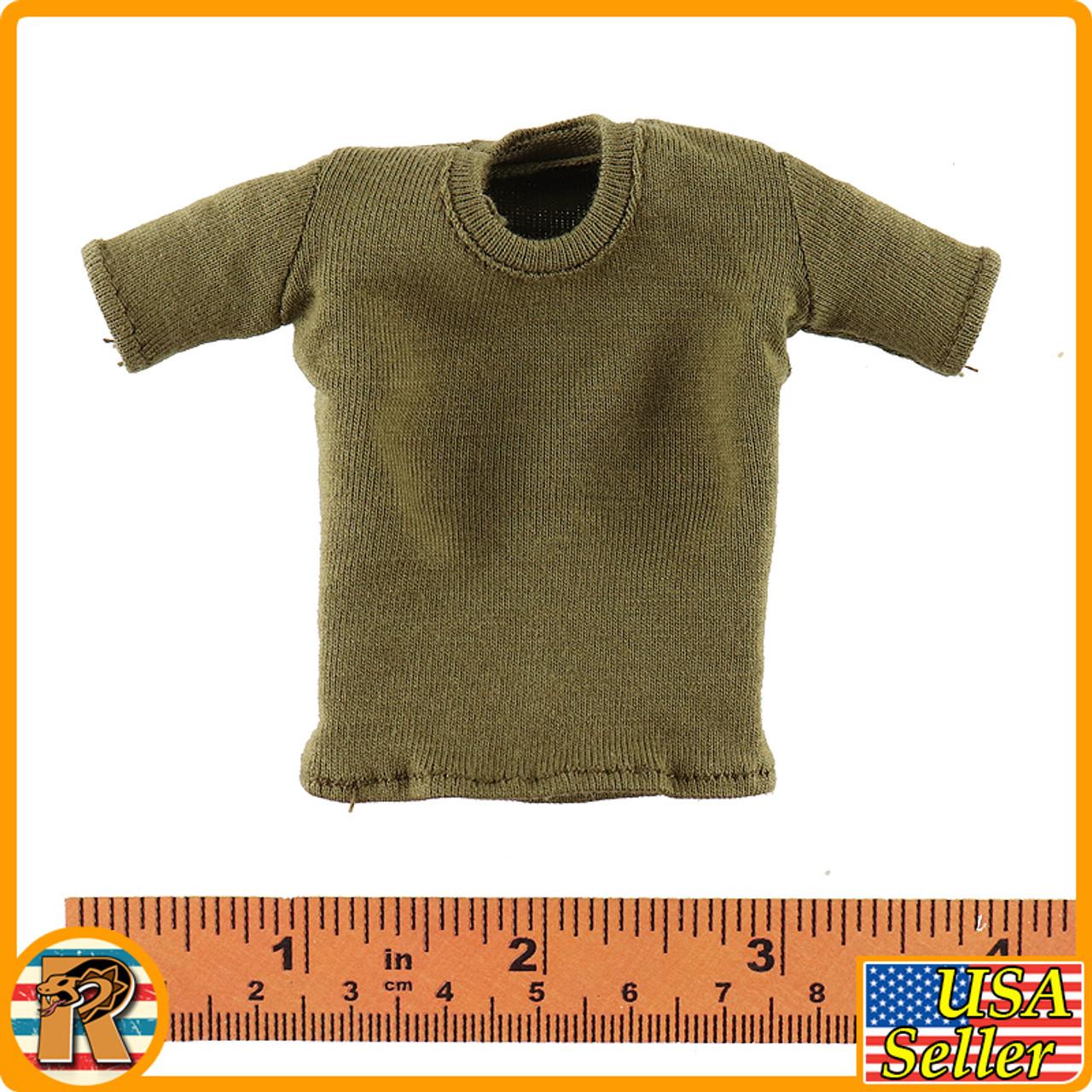 Miss Spetsnaz - T Shirt (Female) - 1/6 Scale -