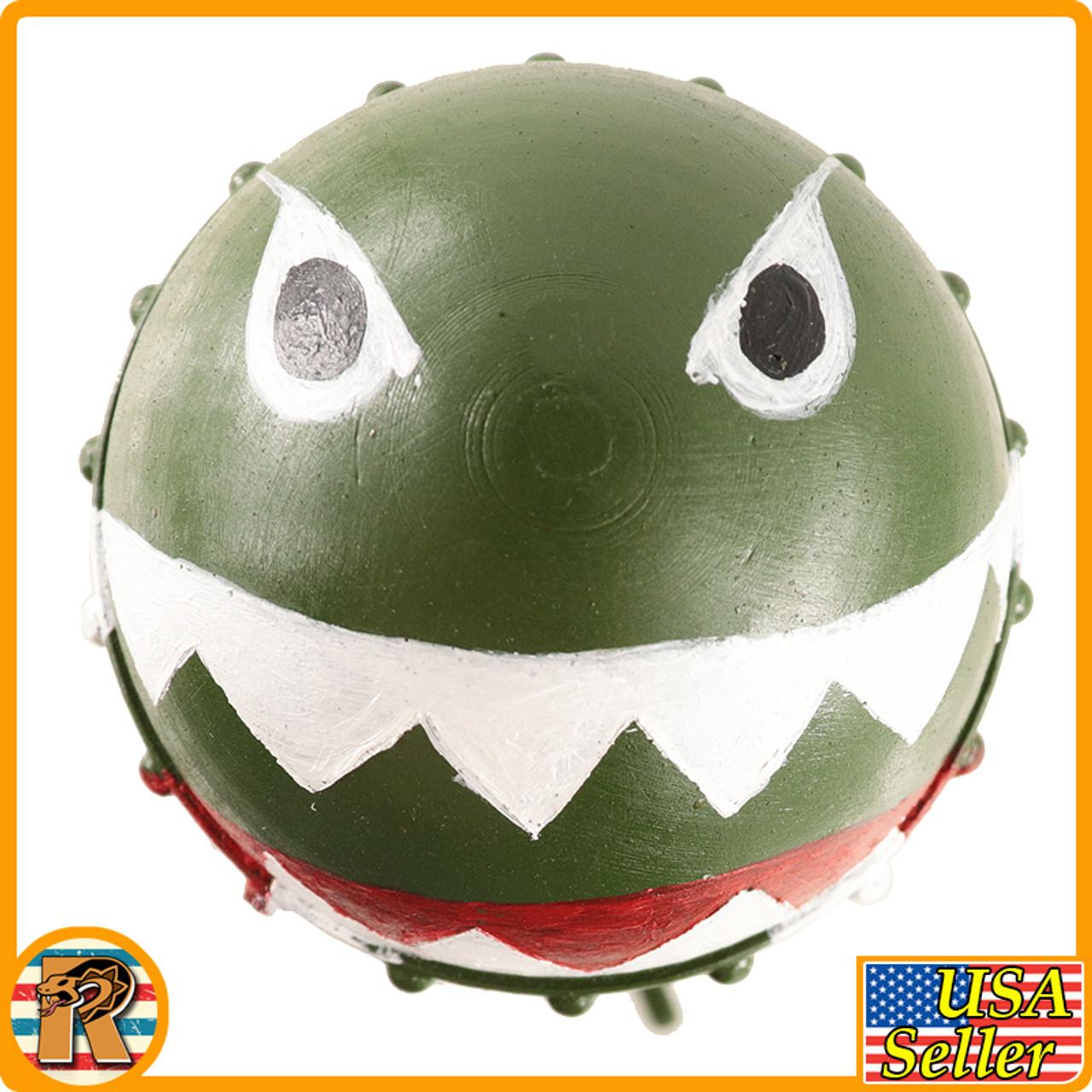Bomb Girl - Happy Bomb - 1/6 Scale -