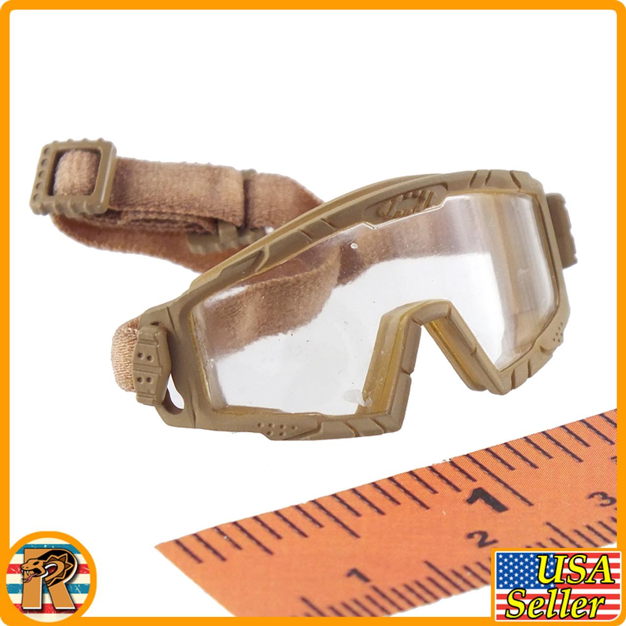 Tong Li Red Sea Corpsman - Goggles - 1/6 Scale -