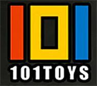 101 Toys