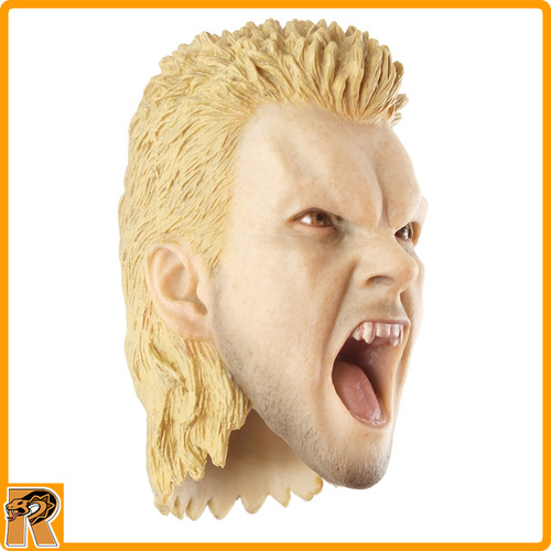 Lost Man - Kiefer Vampire Head #2 - 1/6 Scale -