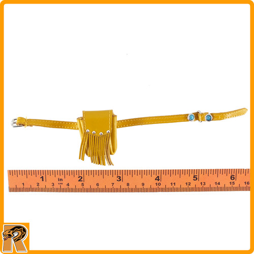 Female Summoner - Belt w/ Pouch - 1/6 Scale -