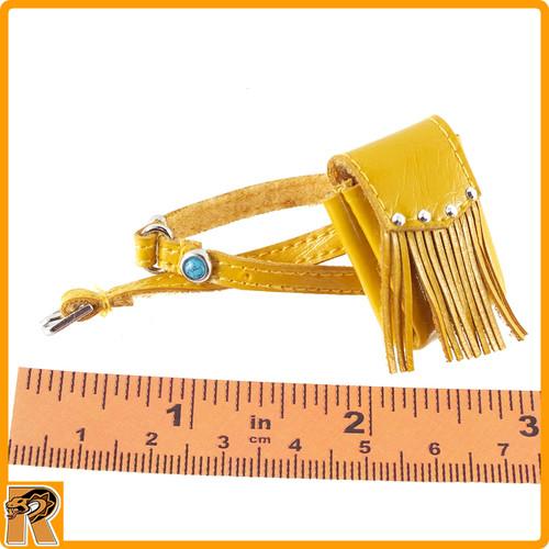 Female Summoner - Belt w/ Pouch - 1/6 Scale -