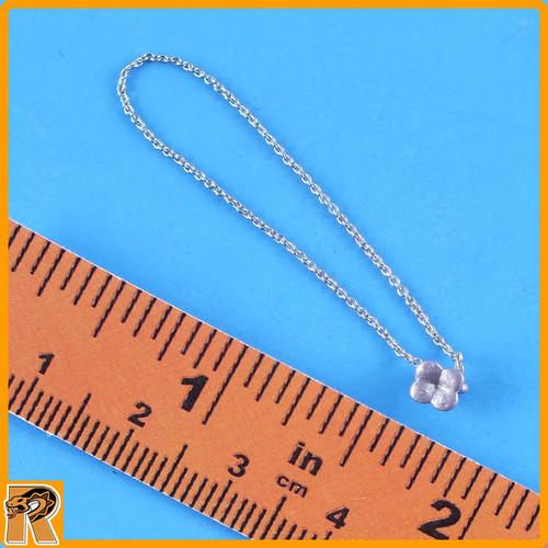 Female Summoner - Metal Necklace - 1/6 Scale -