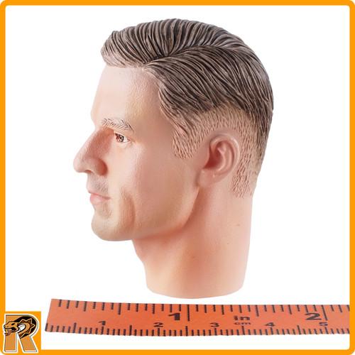 60047 US Heads - Head w/ Square Chin #4 - 1/6 Scale -