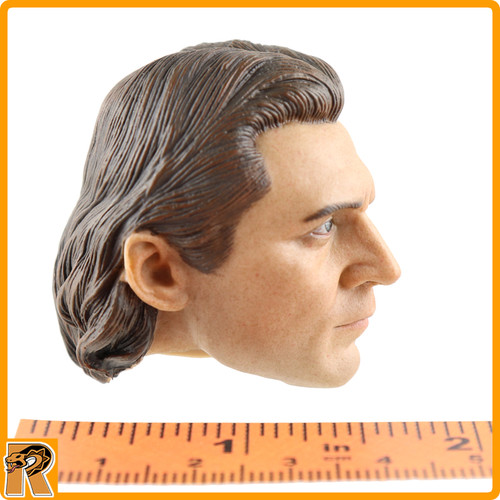 King Henry V - Head Clean Shaven #2 - 1/6 Scale -