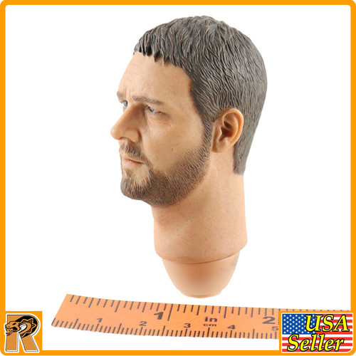 Chivalrous Robin Hood - Regular Head #1 - 1/6 Scale -