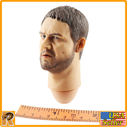 Chivalrous Robin Hood - Squint Head #2 - 1/6 Scale -