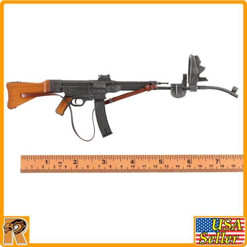 TCT6038 Werhmacht - STG44 Rifle w/ Corner Barrel - 1/6 Scale -