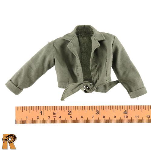 Play Girl Play Company - Female Uniform Set - 1/6 Scale