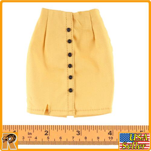 Female Air Force - Uniform Skirt Set *READ* - 1/6 Scale -