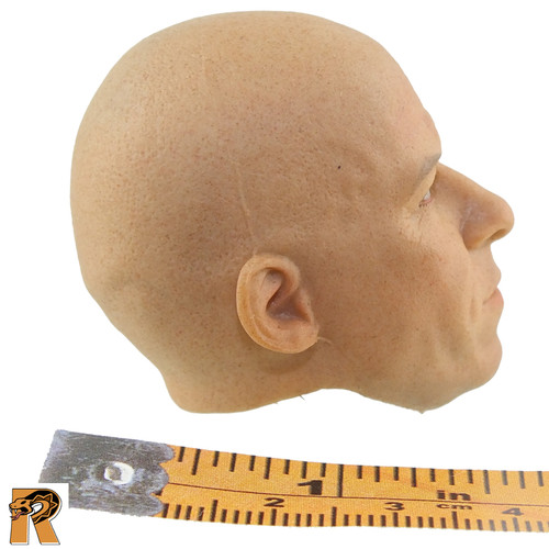 Private Military Contractor - Head (Vin Diesel) - 1/6 Scale -