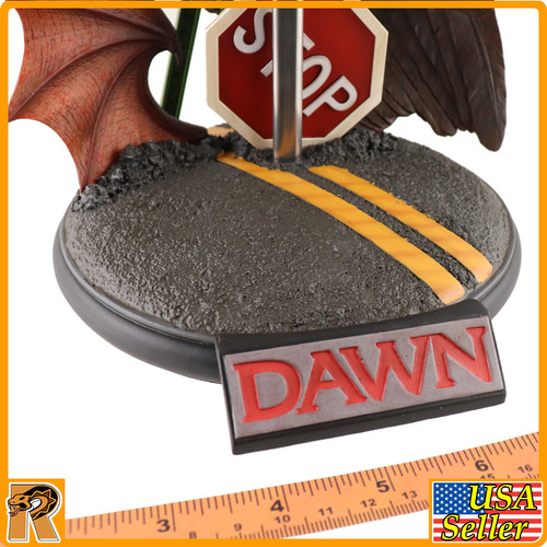 Dawn 30th Ann. - Display Base - 1/6 Scale -