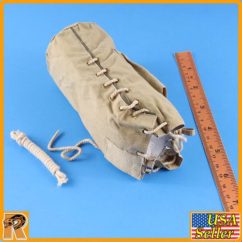 Guy Whidden II Airborne - Duffel Bag & Rope - 1/6 Scale -