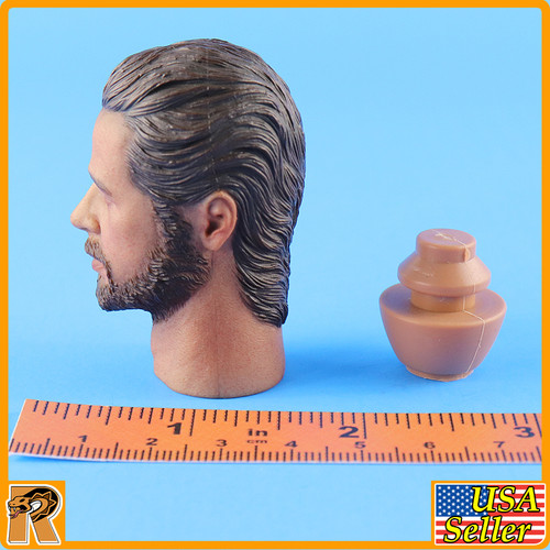 Crusader Knight Teutonic - Head & Neck Joint - 1/6 Scale -