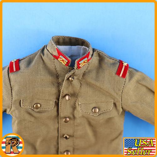 1938 Battle of Hailar - Uniform Set - 1/6 Scale -