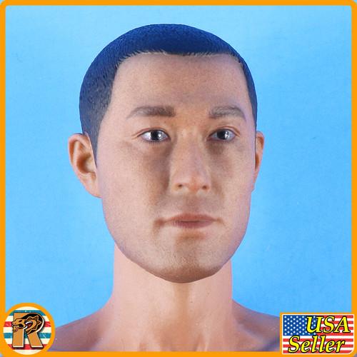 Okinawa 1945 - Nude Figure w/ Extra Hands - 1/6 Scale -