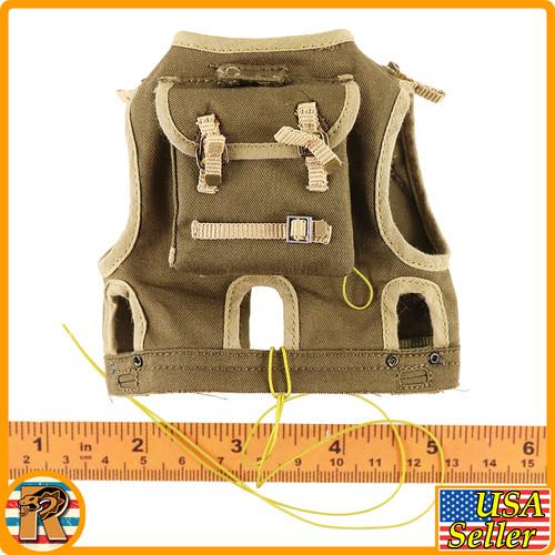 US Ranger Private Sniper - Ranger Vest - 1/6 Scale -