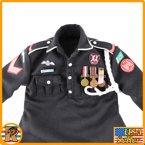 Islamic Pakistan Guard - Kameez Shalwar Uniform - 1/6 Scale -