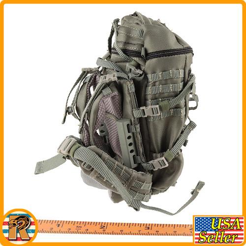 Army SF Tropic Sniper - Backpack - 1/6 Scale -