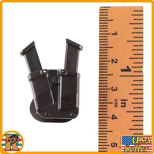 Army SF Tropic Sniper - Pistol ammo Mags - 1/6 Scale -