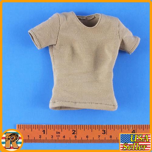 Tong Li Red Sea Corpsman - T Shirt (Female) - 1/6 Scale -
