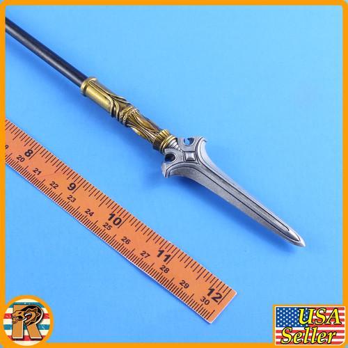 Magic Knights - Long Lance #2 - 1/6 Scale -