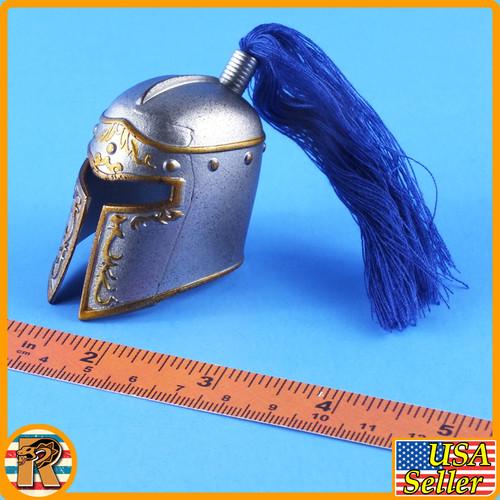 Magic Knights - Helmet (Metal) - 1/6 Scale -