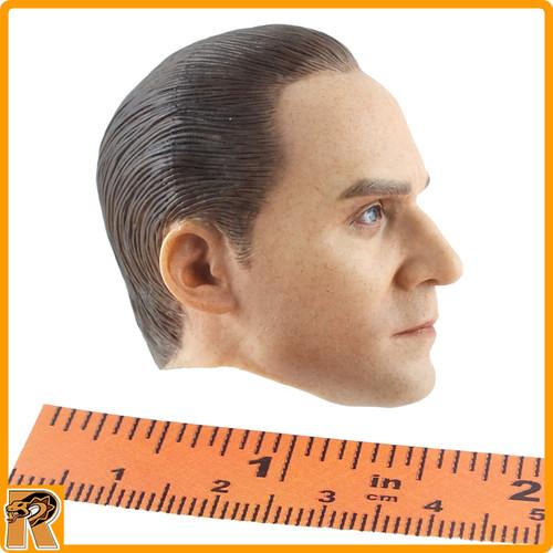 Blood Hunter - Head Sculpt - 1/6 Scale -