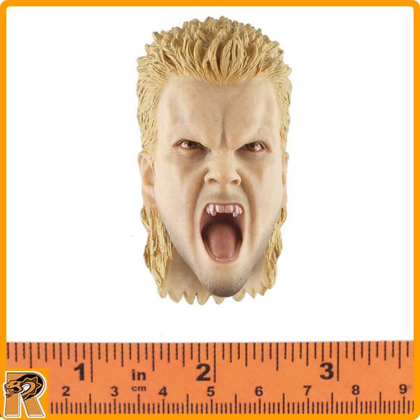 Lost Man - Kiefer Vampire Head #2 - 1/6 Scale -