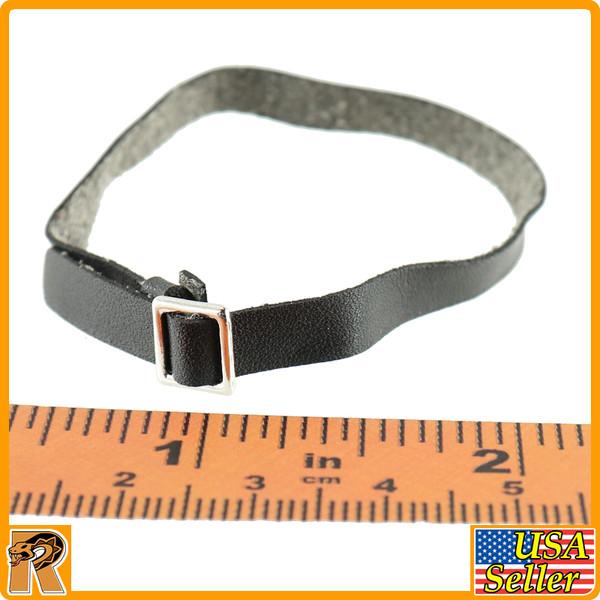 End War Umir - Leather Belt #1 - 1/6 Scale -