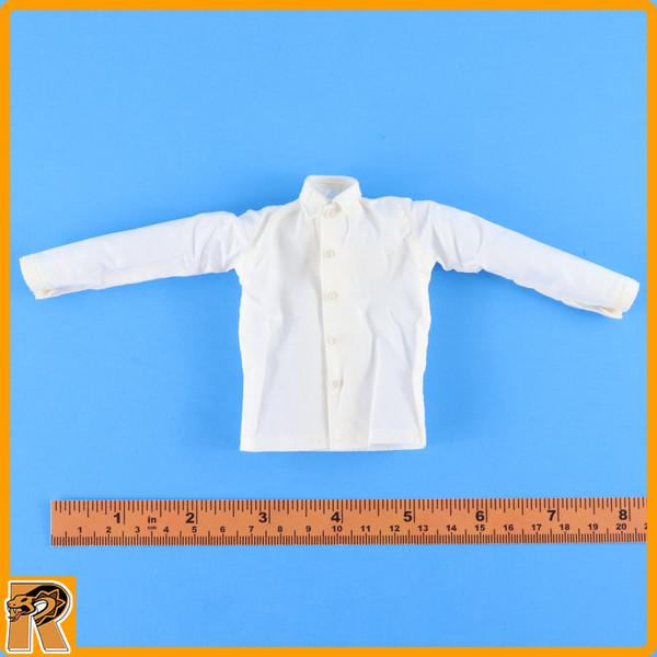 Eighth Route Female Medic - Female White Shirt - 1/6 Scale