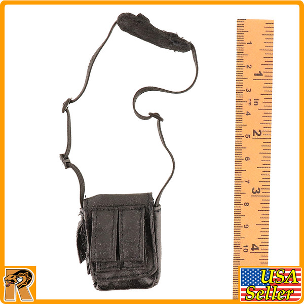 Danger Girl Abbey Chase - Shoulder Pouch - 1/6 Scale -